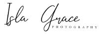 Isla Grace Photograpy Logo