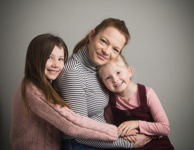 Isla Grace Photography Family & Child Photo Shoot