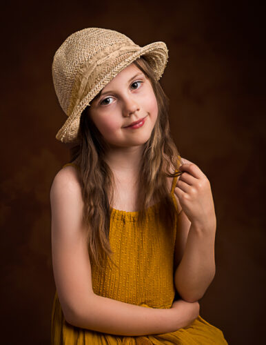 Isla Grace Photography Fine Art Portrait